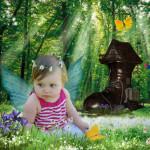 Fairytale Boot
