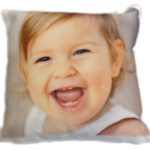 personalised photo gifts- cushion