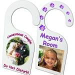 Photo Door Hanger